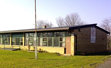 Brownsdale Community Centre