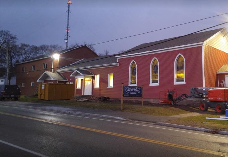 Community Baptist Church of Durham