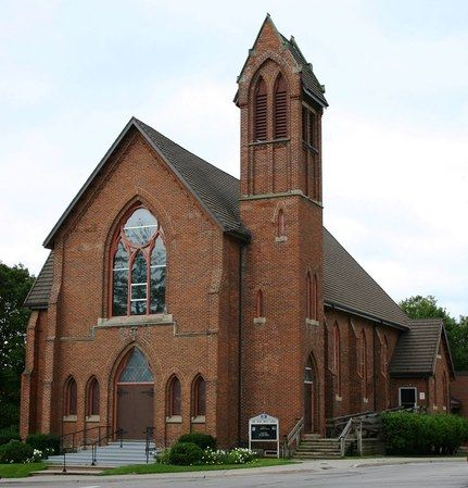 Port Perry United Church