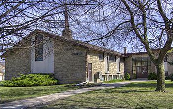 Whitby Baptist Church