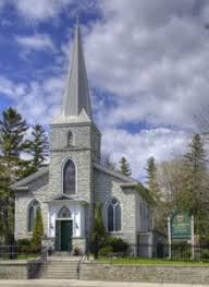 St. John's Anglican Church (Whitby)