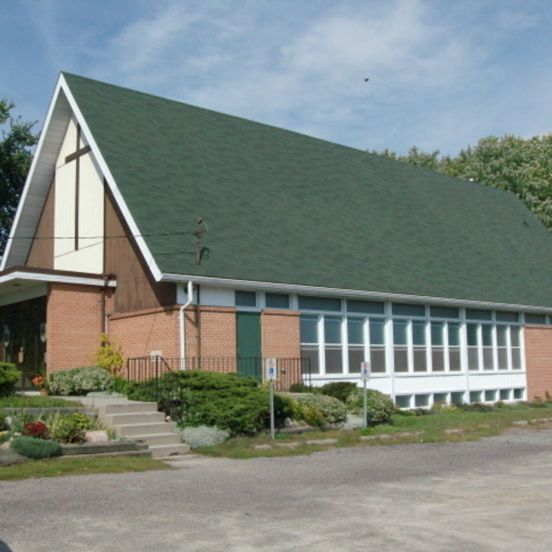 St. Peter's Anglican Church