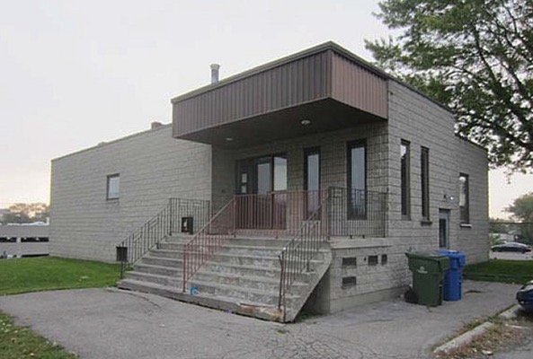 Valleyview Community Centre