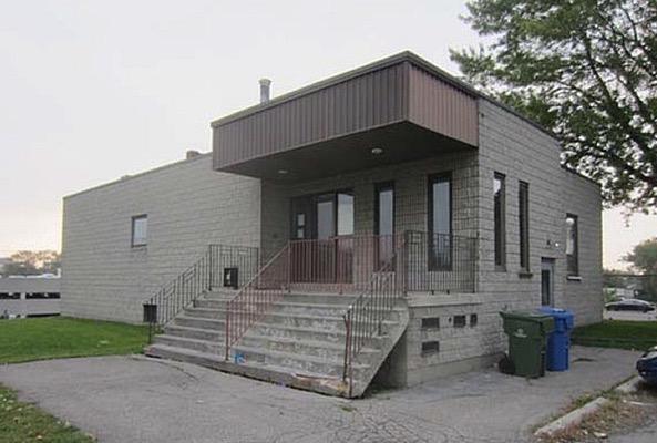 Valleyview Community Centre